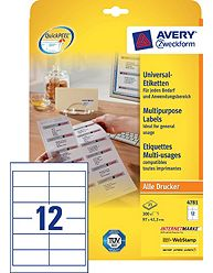 Avery Zweckform 4781