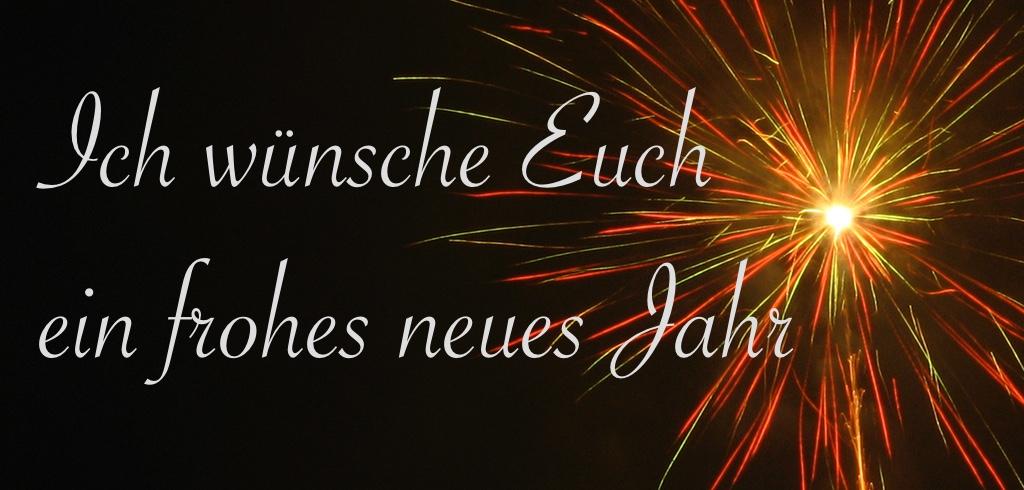 Ich wünsche Euch ein frohes neues Jahr – MacTopics.de
