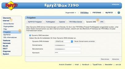 fritzboxdyndns