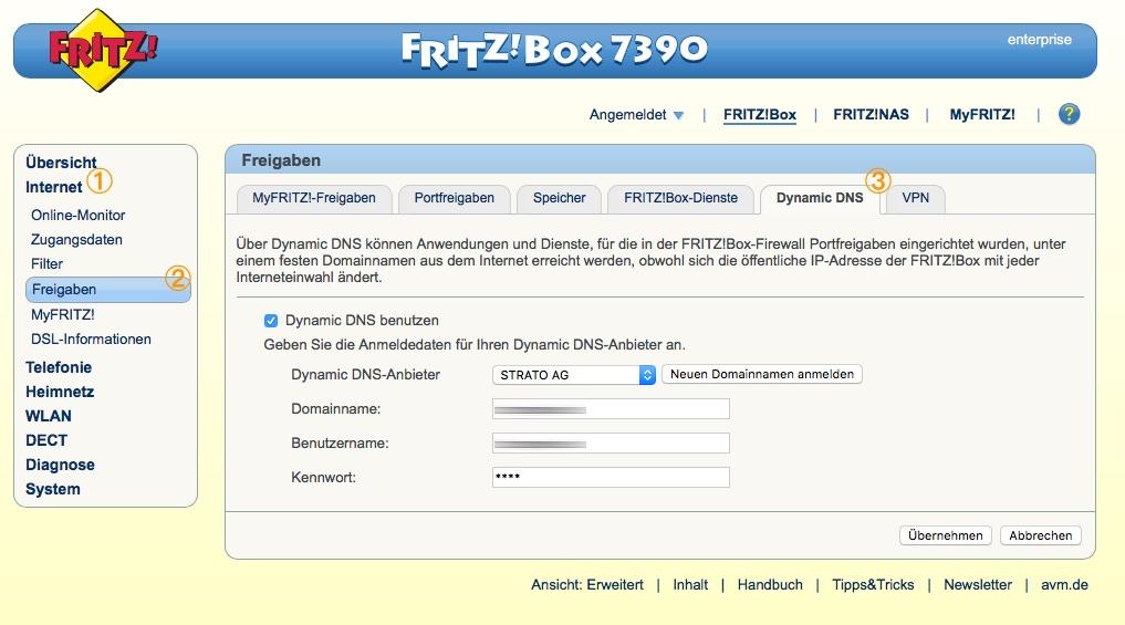 Ein kostenloses SSL Zertifikat für Eure Synology – MacTopics.de